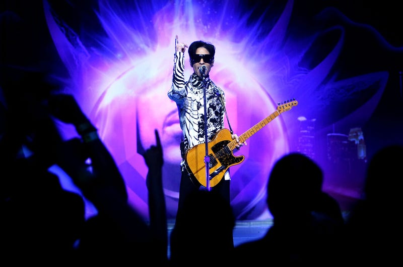 Illustration for article entitled Prince's Memoirs The Beautiful Ones will appear in October