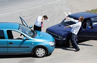 Illustration for article titled Seven Ways to Reduce Your Auto Insurance Costs
