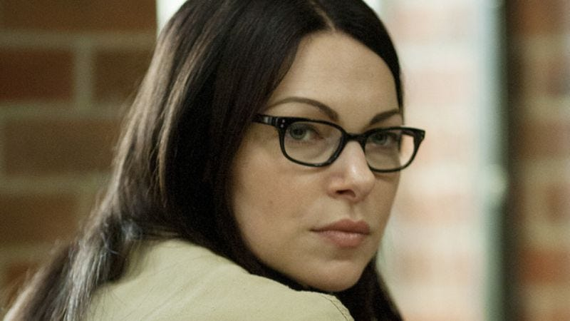 Illustration for article titled Laura Prepon will appear in four more episodes of Orange Is The New Black, not just one