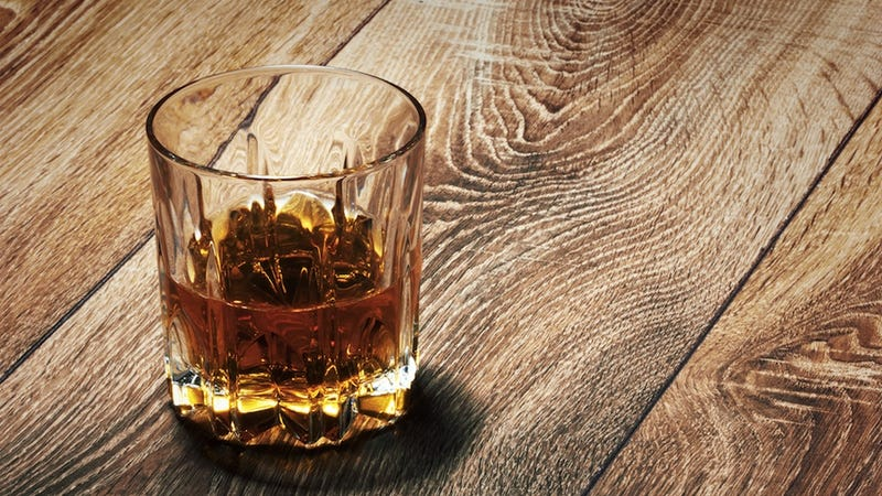Illustration for article titled The Great Whiskey Shortage Will Liberate Us From Bourbon's Tyranny