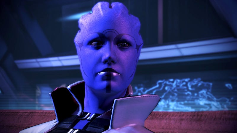 Illustration for article titled Mass Effect 3 Will Be Heading to Omega This Fall