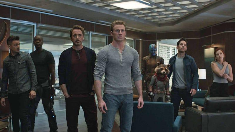 Illustration for article titled Avengers: Endgame incluirá más escenas nunca vistas en su versión en BluRay