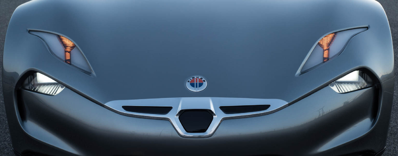 Illustration for article titled Fisker's Real $130,000 Electric Car Is Toned Down But Still Pretty Crazy