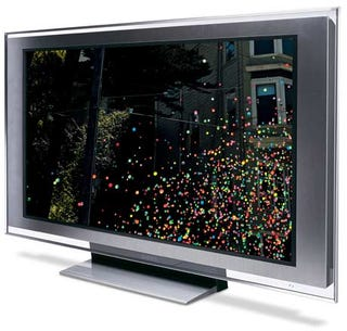 Illustration for article titled Sony's New TVs for the Blind. Wait, What?