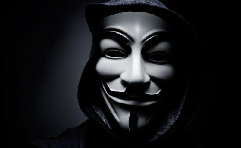 Illustration for article titled Anonymous filtra datos personales y contraseñas de los miembros de la Cumbre sobre el clima