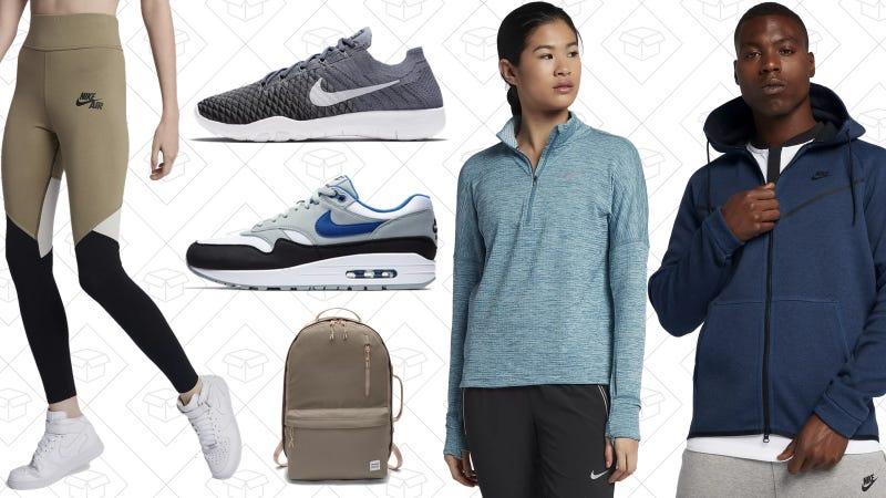 Hasta un 40% de descuento en ciertos estilos   Nike