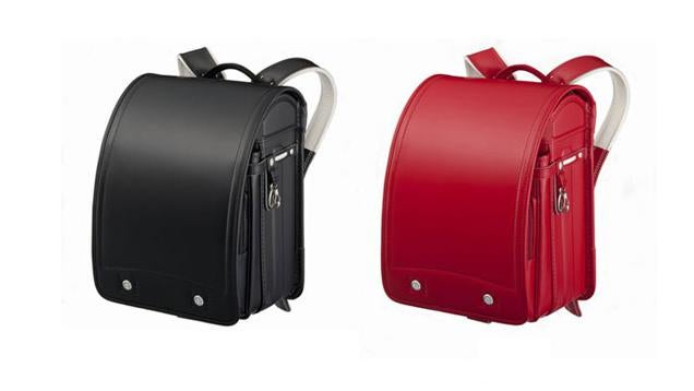 Japans School Bags Are Expensive And Fashionable