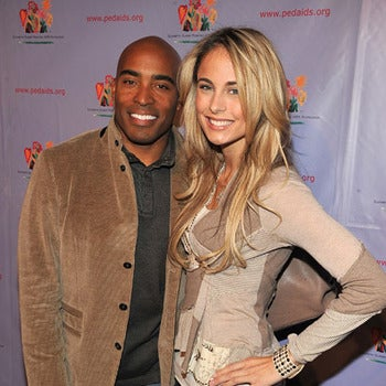 "Illustration for article titled Tortured Analogy Leads Tiki Barber To Declare Himself A ""Reverse Anne Frank"""