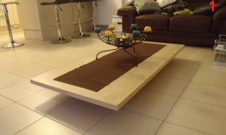 Ilration For Article Led Diy Coffee Table Folds Into A Dining