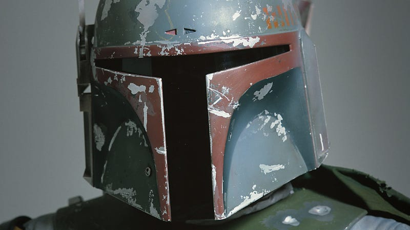 Boba Fett may finally be getting that solo movie.