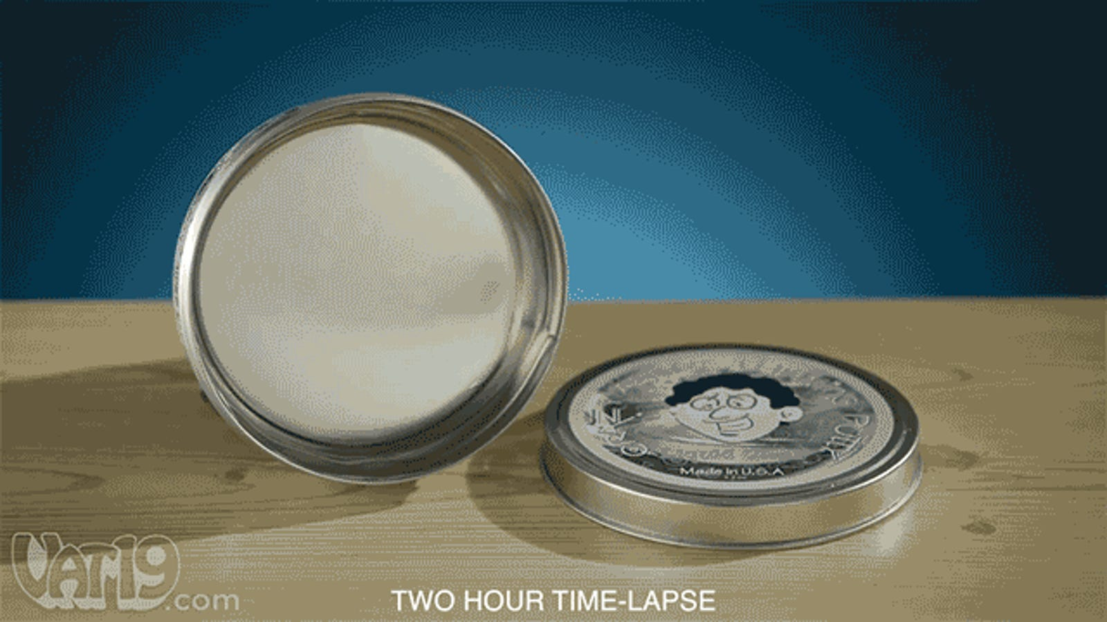 Crystal Clear Putty Is Like Playing With Molten Glass (Minus Burns)