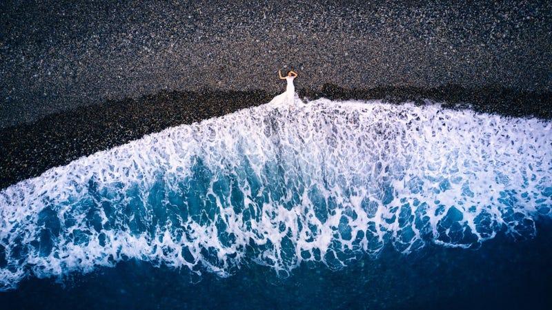 Las mejores imágenes tomadas con drones de 2017