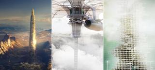14 conceptos de rascacielos extremos que son más que simples edificios