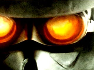 Illustration for article titled Killzone 2 Dated for 2009