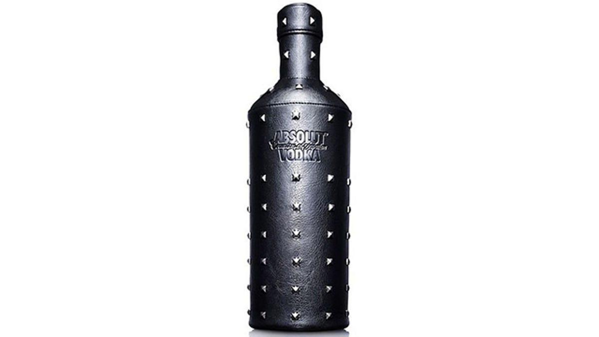 The 20 Weirdest Coolest Liquor Bottles