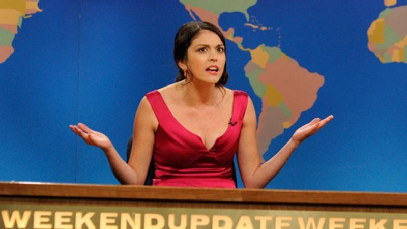 Photo: Saturday Night Live