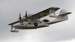 Planelopnik Assemble - Catalina PBY Sleuthing Question