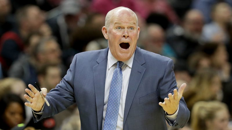 Illustration for article titled Mitch Kupchak Cleans House In Charlotte, Fires Steve Clifford And Everyone Else