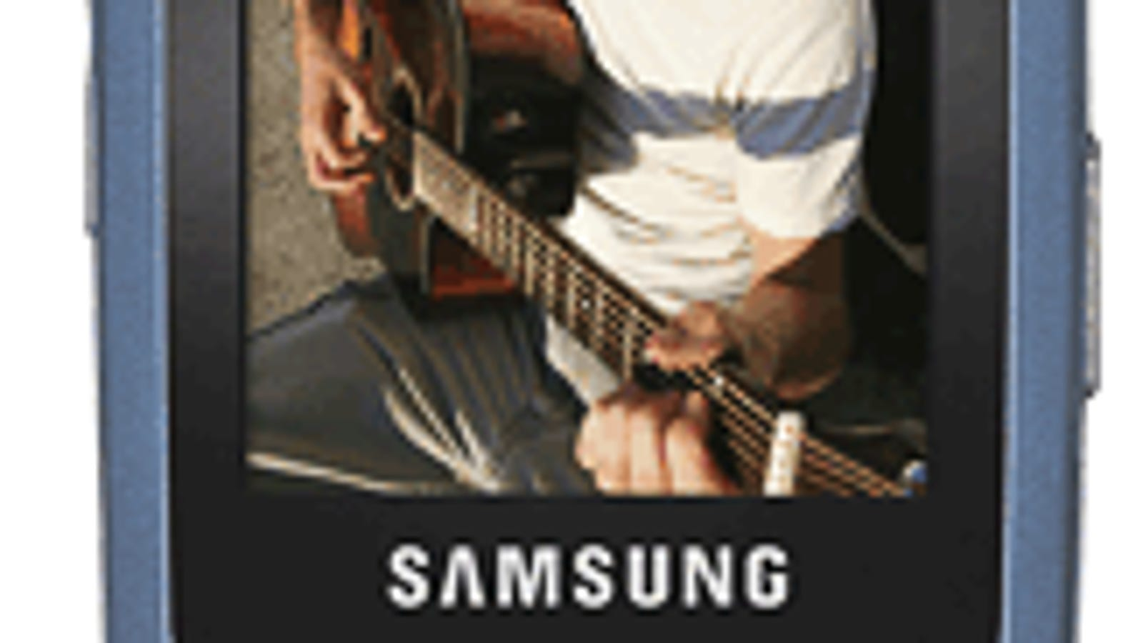 Samsung A737 Live Video Slider Available