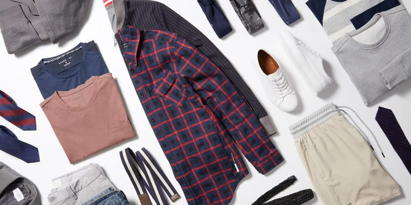 $35 off first box + FREE socks and shoes | Menlo Club