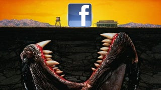 Illustration for article titled Worm Infects 45,000 Facebook Users, Then Goes After Their Friends