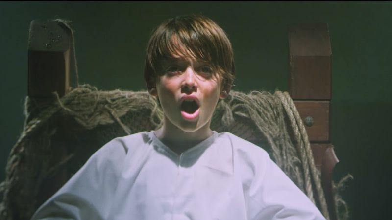 """The music video for """"LA Devotee"""""""