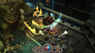 Illustration for article titled Torchlight 2 is Too Big for Xbox Live's Memory Limit