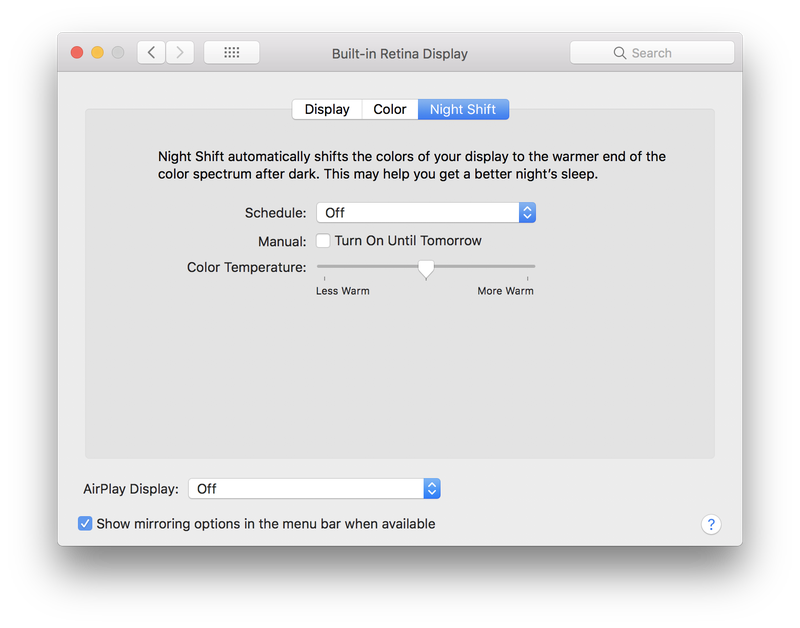 How to Set Up Your MacBook From Scratch