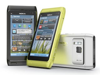 Illustration for article titled Nokia N8 Official, With 12MP Camera and 720p Video Recording
