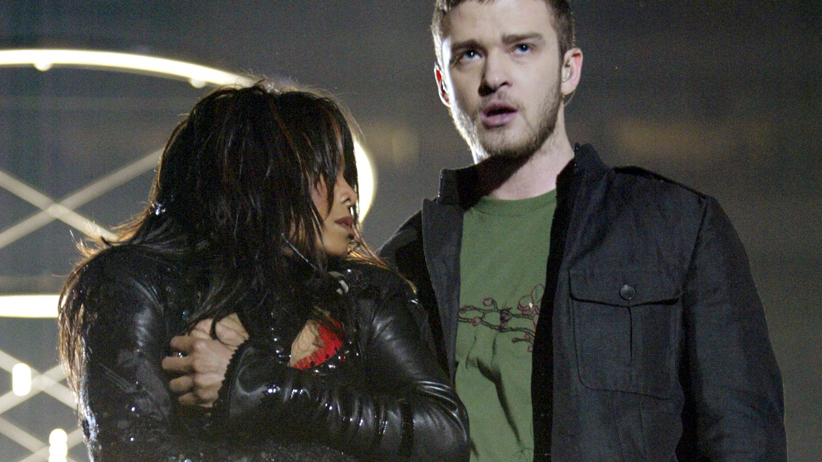 Justin Timberlake Claims He Made Peace With Janet Jackson, so Why I Do Still Want Michael Jackson's Ghost to Haunt Him in Retaliation?