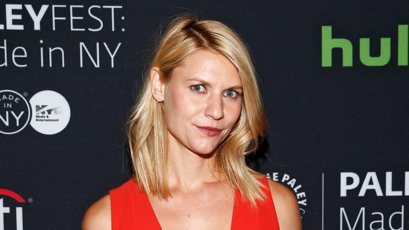 Illustration for article titled Claire Danes confirms that Homeland will end after season 8