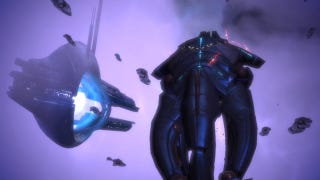 Illustration for article titled New Mass Effect 3 DLC Could Revolve Around Rogue Reaper
