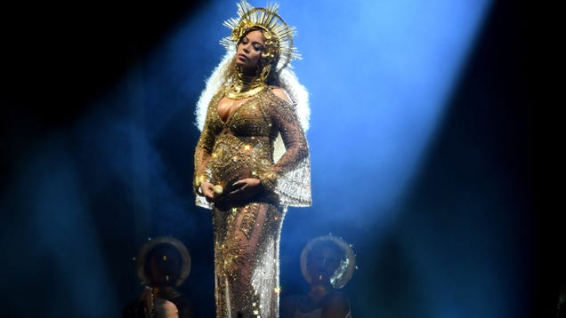 Beyoncé giveth and giveth: Lemonade is now available on all music streaming platforms
