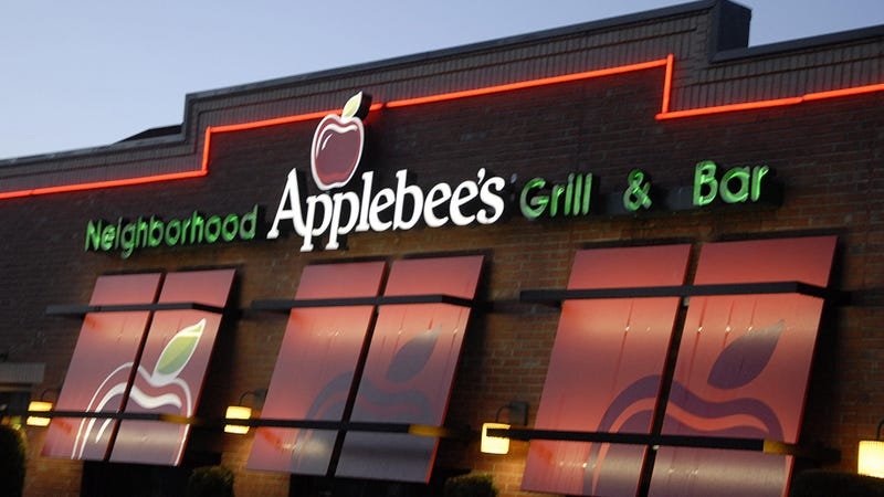 "Illustration for article titled Applebee's CEO on its resurgence: ""Our guests love bacon and cheese"""