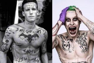 Illustration for article titled Hot Topic Joker Vs. BatBro