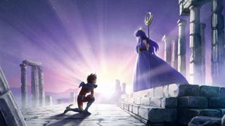 Illustration for article titled Saint Seiya: Knights of the Zodiac´s Anime gets delayed until 2019