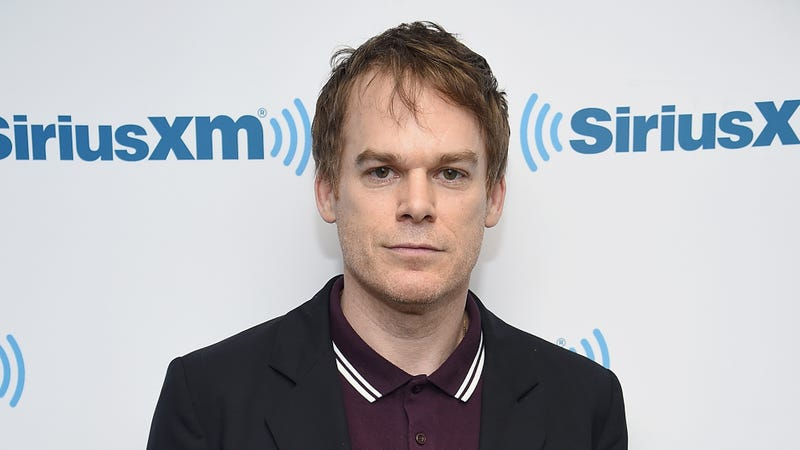 Illustration for article titled Michael C. Hall is still threatening to make more Dexter