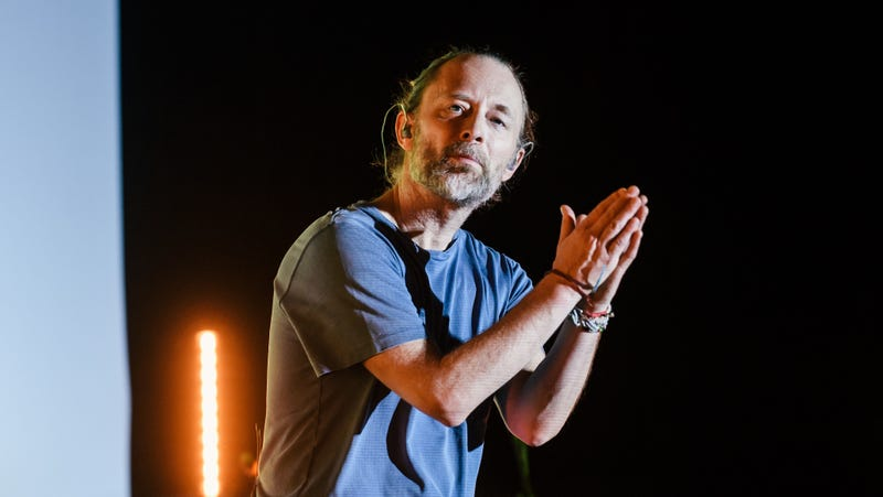 "Illustration for article titled Dario Argento says the Suspiria remake has ""no music,"" which is a weirdly specific dig on poor Thom Yorke"