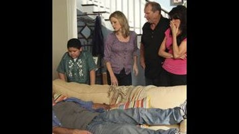 modern familyseason 2 lead