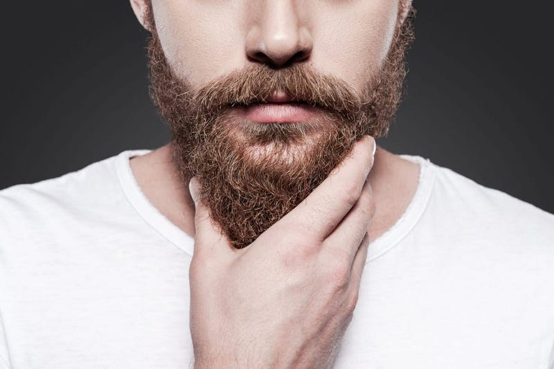 Illustration for article titled Por qué hay hombres a los que no les crece una barba (y a otros sí)