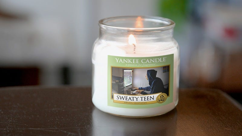 Yankee candle email address