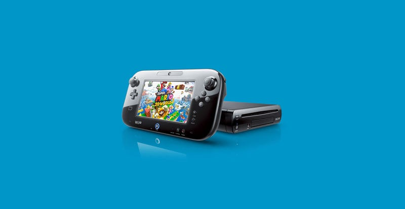 Illustration for article titled The Wii U Was Great, Just Not For Me