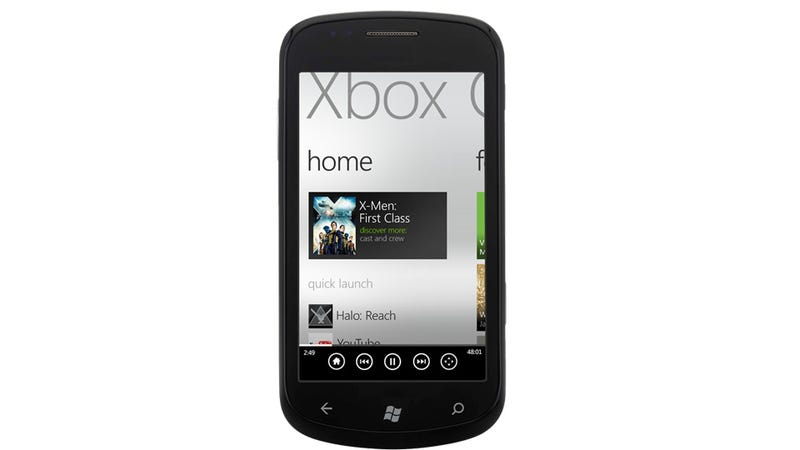 The Xbox Companion App for Windows Phone Drops Tomorrow, Giving You
