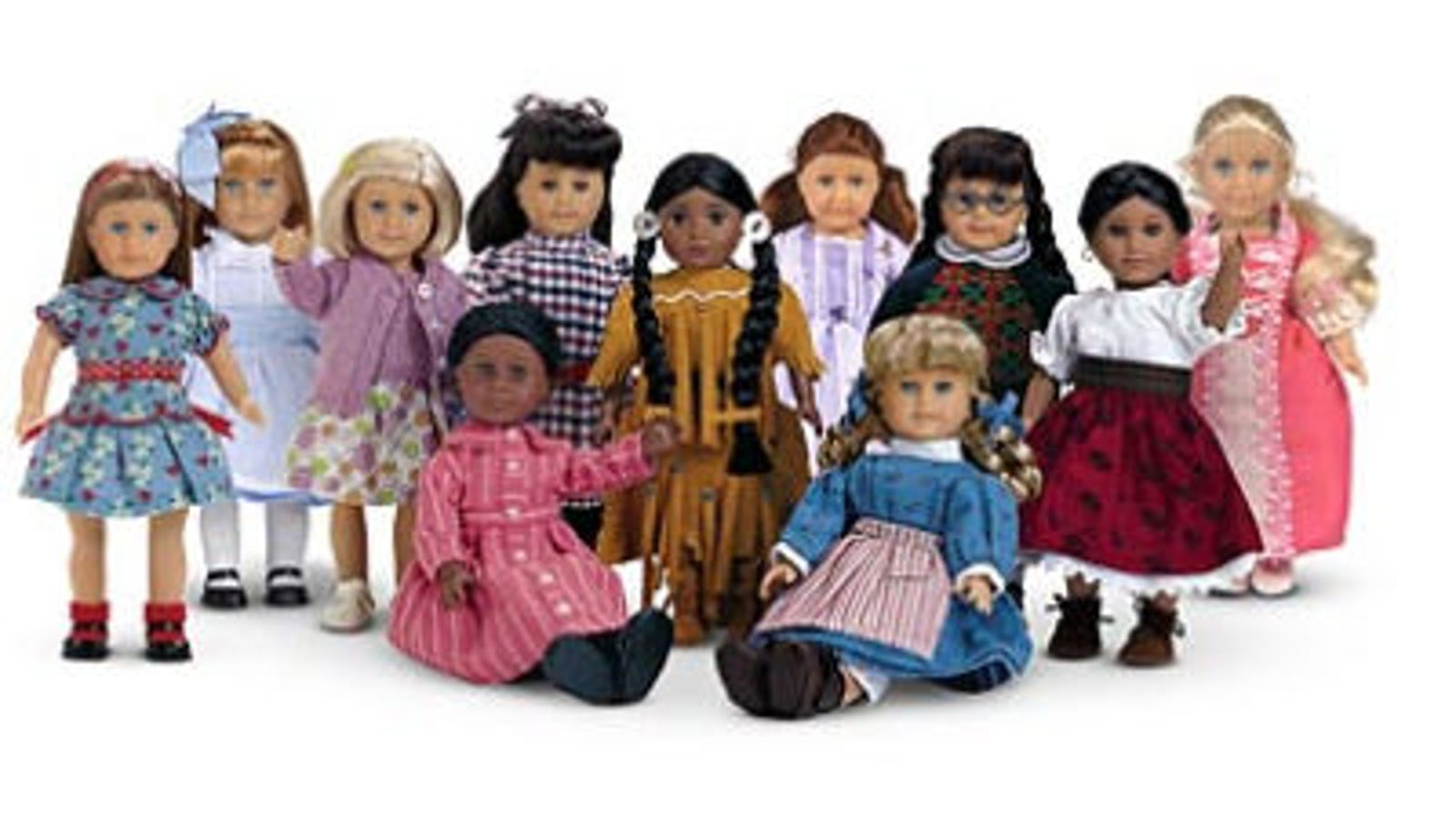 b87164d10a31b 3 Races of Dolls Required at All Day Care Centers?