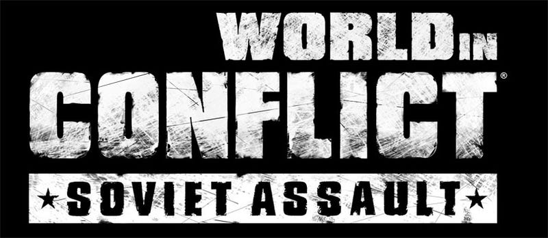Illustration for article titled World In Conflict Bundle Coming To The PC In March