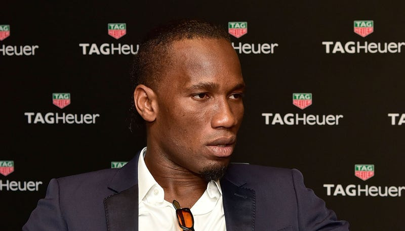 Drogba Warns Super Eagles against Argentina