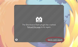 Illustration for article titled Download the New Firefox Beta That Doesn't Crash When Videos Do