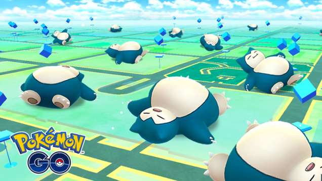 Pokémon Is Making a Game You Play by Sleeping and I ve Never Felt More Sure of Myself