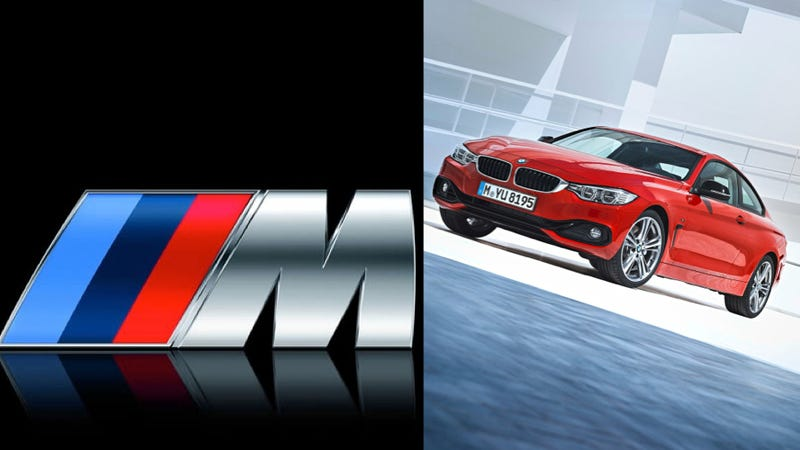 Illustration for article titled The BMW M4 Will Lose Weight And Pack A Turbo Under Its Gorgeous Hood
