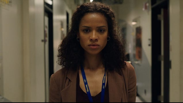 Gugu Mbatha-Raw Is Joining the MCU in Disney+ Series Loki